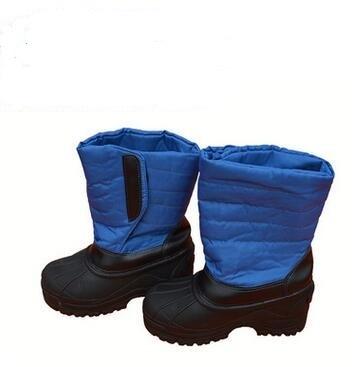 防低温防液氮靴