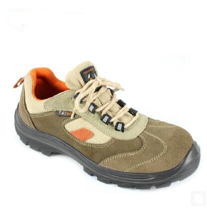 竹炭超轻防臭磨沙安全鞋 K913系列
