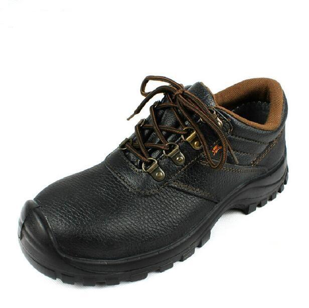 经济款防砸防刺穿防静电安全鞋 S100系列