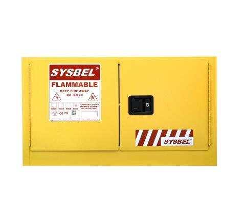 易燃液体防火安全柜/(背负式)(12Gal/45L) WA3810120