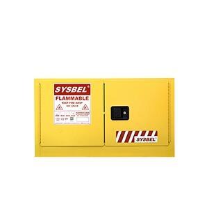 易燃液体防火安全柜/背负式安全柜(17Gal/64L) WA3810170