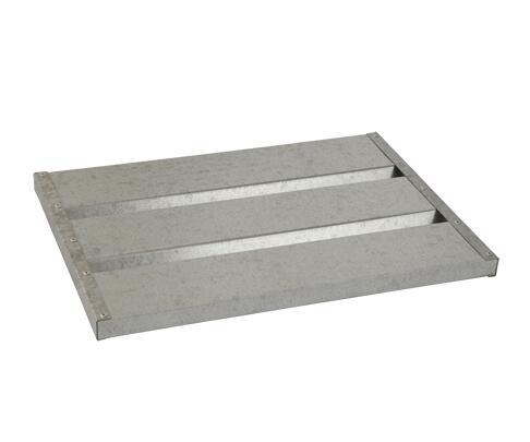 镀锌钢层板12加仑  WAL012