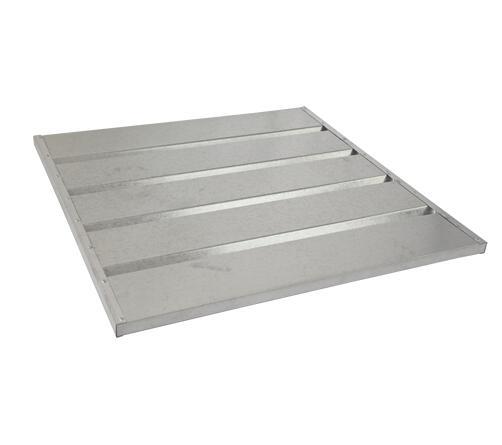镀锌钢层板60加仑  WAL060