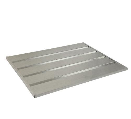 镀锌钢层板90加仑  WAL090