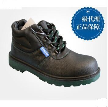 中帮保暖安全鞋