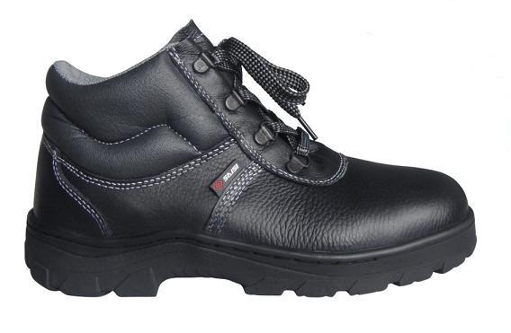 防砸防静电保暖安全鞋 X801系列